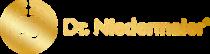 Logo Dr. Niedermaier Pharma