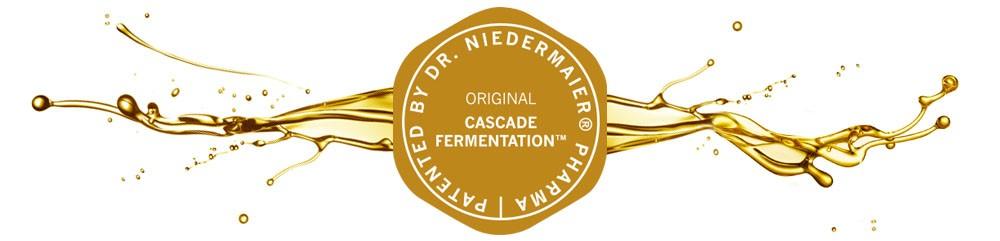 Patentovaná fermentácia