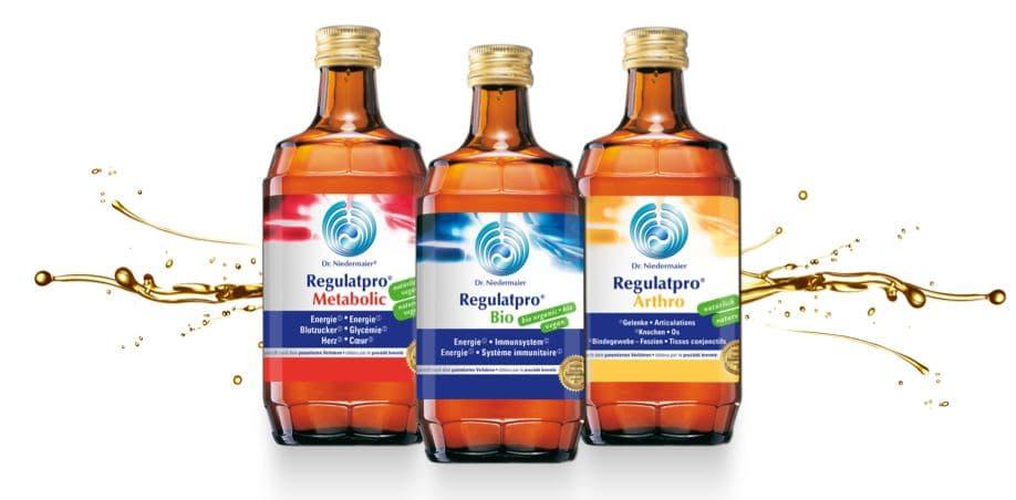 Regulatpro® produkty
