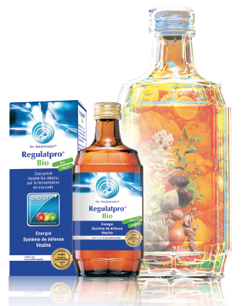 Prírodný elixír Regulatpro® Bio