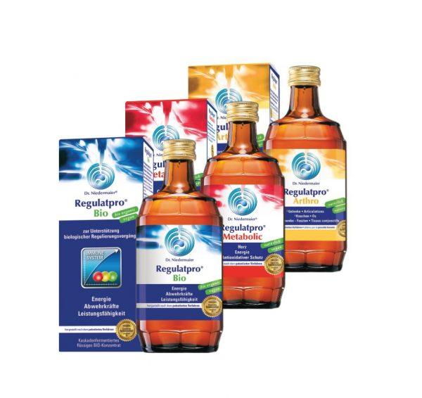 Regulatpro® - Arthro, Metabolic a Bio